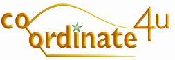 Coordinate4u Logo